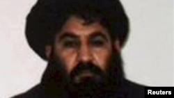 Мулла Мансур, объявленный новым лидером «Талибана».