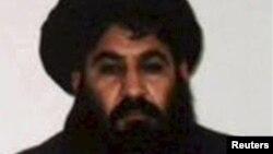 ملا اختر منصور، رهبر طالبان افغانستان