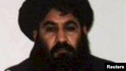 Mullah Akhtar Mansur
