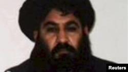 Tалибанскиот лидер Мула Актар Мансур