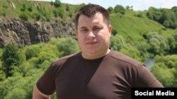Юрій Марченко
