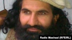 Khalid Mehsud, also known as Said Sajna.
