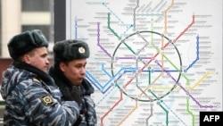 Президент России Медведев предложил увеличить площадь Москвы почти в 2,5 раза