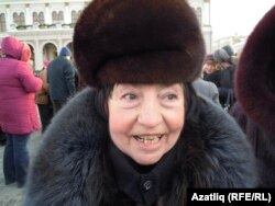 Ләйсән Кариева