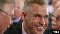Astakhov shocked Russians after a callous remark to the survivors of a deadly boating accident.