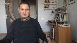 """""""Zəif cəmiyyət çox böyük qüsurdur"""""""