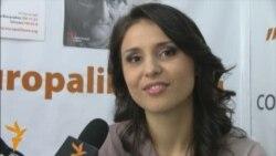 """Valentina Naforniţă: """"Singer of the World 2011"""""""