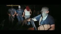 """Борьба с """"Землей картелей"""""""