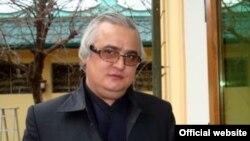 Алиасғар Шеърдӯст, сафири Ҷумҳурии исломии Эрон дар Тоҷикистон.