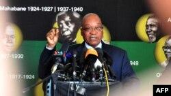 جیکوب زوما، رییس جمهوری آفریقای جنوبی سفر خود را به موزامبیک بهخاطر وخامت حال نلسون ماندلا لغو کرده بود
