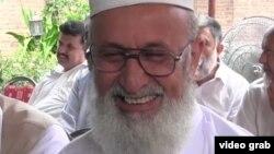 پروفیسر اجمل خان