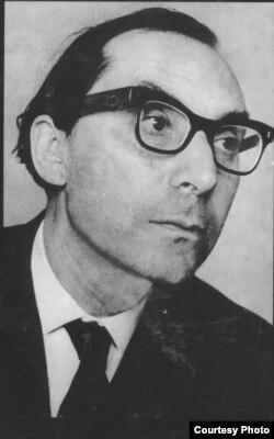 Аркадий Белинков