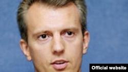 Валерий Хорошковский - новый министр финансов Украины