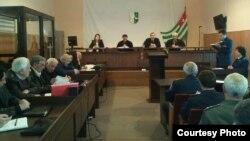 Исполнители и заказчики покушения на экс-президента Анкваб приговорены к лишению свободы на сроки от 10 до 20 лет