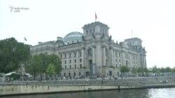 Zgjedhjet në Gjermani