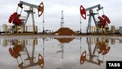 Радовішча нафты на Гомельшчыне