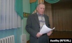 Фәтхулла Абдуллин