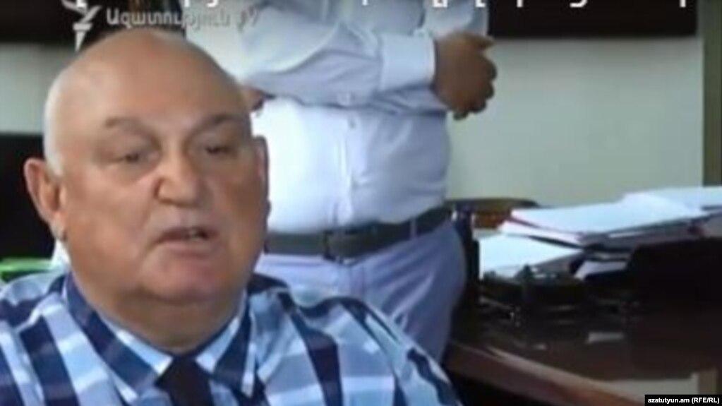 Руководство ЕГУ обратилось к президенту и премьер-министру Армении