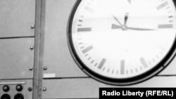 Студия Радио Свобода, Мюнхен, 1964 год