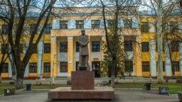 Университет имени Шевченко, Тирасполь