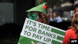 """Налог на финансовые операции часто называют """"налогом Робин Гуда"""", а еще """"налогом Тобина"""" - по имени нобелевского лауреата по экономике"""