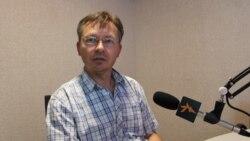 Interviu cu Veaceslav Negruţa
