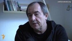 Олег Левашов - колишній майданівець: «Влада намагалася людей розлютити»