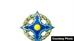 Логотип Организации Договора о коллективной безопасности