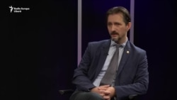 Sergiu Gaibu: Prețul la gaze este artificial și mai curând de joncțiune politică, economică, panică, la un loc