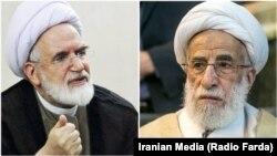 نامه مهدی کروبی در واکنش به مصاحبه اخیر احمد جنتی با روزنامه کیهان نوشته شده است