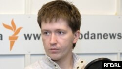 """Андрей Солдатов, главный редактор портала """"Агентура.ру"""""""