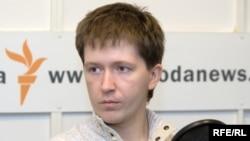 Андрэй Салдатаў