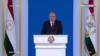 Эмомали Рахмондун парламенттеги кайрылуусу, 26-декабрь 2019-жыл.