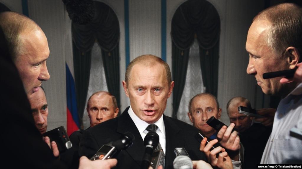 Путин предостерег мир от будущей Третьей мировой войны 86