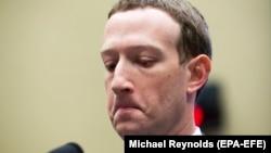Mark Zuckerberg, președintele Facebook