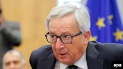 Претседателот на Европската комисија Жан-Клод Јункер