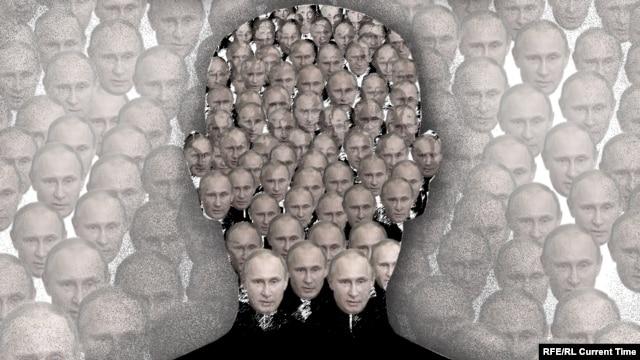 Цель прокремлевской пропаганды – найти Владимиру Путину и его политике достойное место в головах европейцев