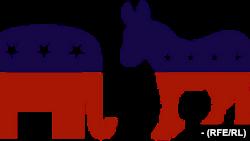 Слон и осел
