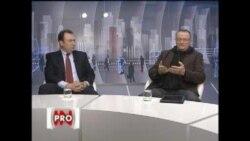 În PROfunzime cu Alexandru Tănase și Vasile Botnaru