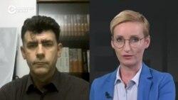 Политолог Павел Усов – о том, как миграционный кризис может быть выгоден Кремлю