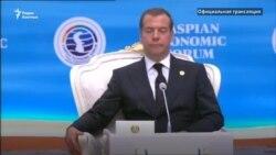 Выступление Бердымухамедова для некоторых оказалось скучноватым