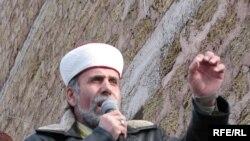 Mufti Emirali Hajji Ablayev