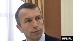 Рэнэ Шлегель, прадстаўнік фірмы Bosch у Беларусі