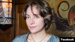 Ксения Охапкина
