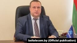 Сергій Сиводєдов