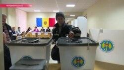 Как Молдова выбрала президента: во втором туре победил пророссийский Игорь Додон