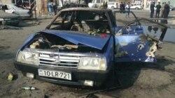 HRW deyir ki, Ermənistan Bərdəyə kassetli bombalı raketlər atıb