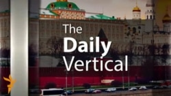 The Daily Vertical: Foreign Agents Against Torture
