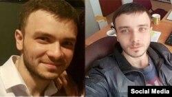 Пропавший мужчина Иван Предместин