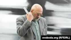 Валянцін Акудовіч.